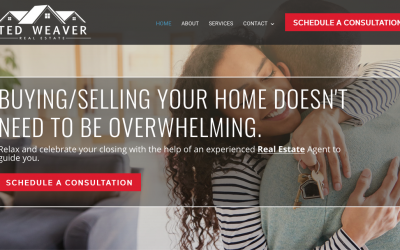 Ted Weaver Real Estate